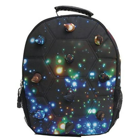 Spiked Galaxy Kids Backpack