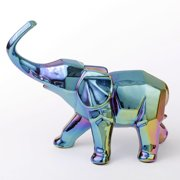 Iridescent Elephant Small Size