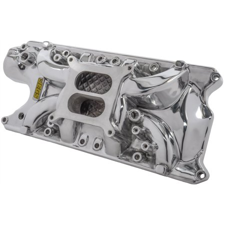 - JEGS Performance Products 513018 Intake Manifold Small Block Ford 289/302 (excep