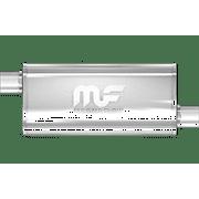 MagnaFlow Muffler Mag SS 5X8 14 3/3 O/O