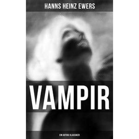 VAMPIR: Ein Gothic Klassiker - eBook (Gothic Formal Wear)