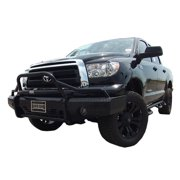 Ranch Hand BST07HBL1 Summit BullNose Series Front Bumper Fits 07-13 Tundra