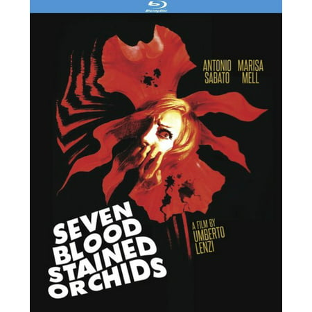 Seven Blood-Stained Orchids (Blu-ray) - image 1 de 1