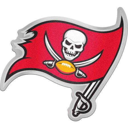 Tampa Bay Buccaneers WinCraft 5