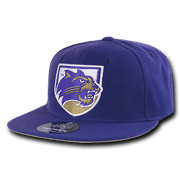 NCAA WCU Western Carolina University Catamounts Snapback Baseball Caps Hats