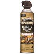 Spectracide Terminate Termite Killing Foam 16 oz, Indoor/Outdoor Use