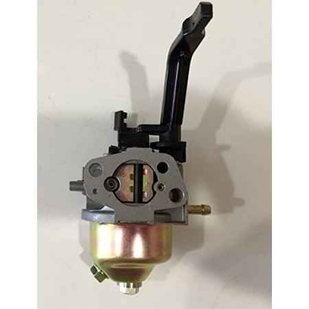 Lumix GC Carburetor DuroStar Generator DS4000S DS4400 DS4400E DS4400S 4000 4400 Watts 7HP