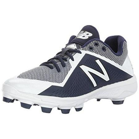 76ea7f0453e new balance men s 4040 v4 tpu baseball cleats - Walmart.com
