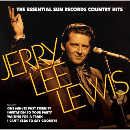 Essential Sun Records Country Hits