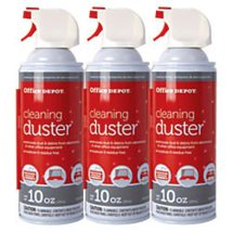 Multi-Surface Cleaner: Office Depot