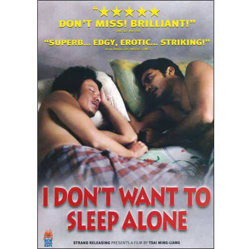 I Don't Want To Sleep Alone (Widescreen)