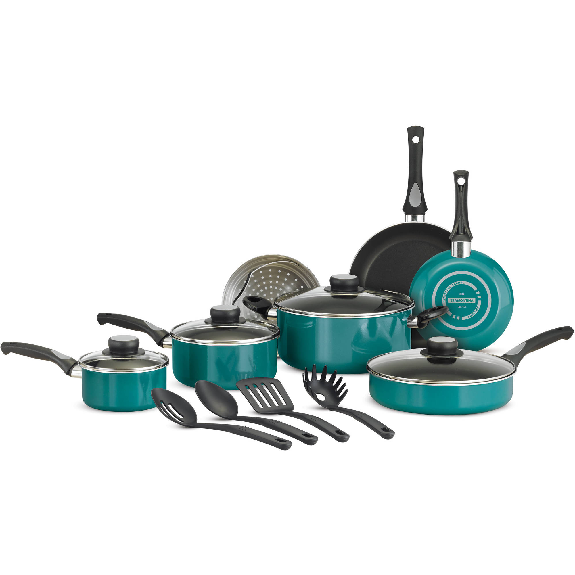 Tramontina 15 Piece Select Non-Stick Cookware Set