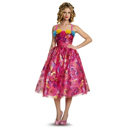 Disney Cinderella Anastasia Movie Adult Deluxe Costume