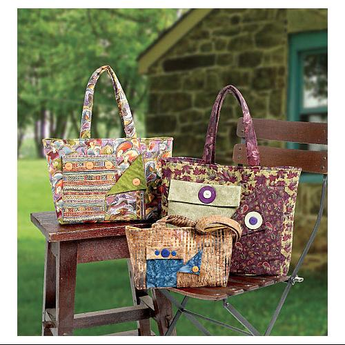 Bags - One Size Only Pattern