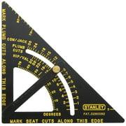 STANLEY 46-053 Premium Adjustable Quick Sqare