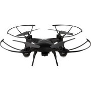 Sky Rider - Phoenix Quadcopter with Remote Controller - Black
