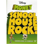 Schoolhouse Rock!: Money by DISNEY/BUENA VISTA HOME VIDEO