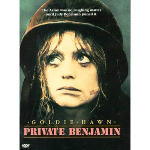 Private Benjamin (Full Frame)