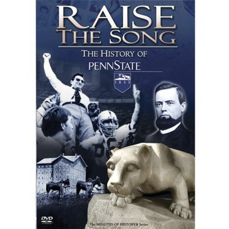 Raise the Song: The History of Penn State (Anamorphic Widescreen) - Halloween History Song