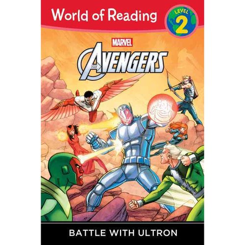 Avengers: Battle With Ultron