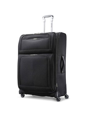 "American Tourister Meridian NXT 29"" Softside Spinner Luggage"