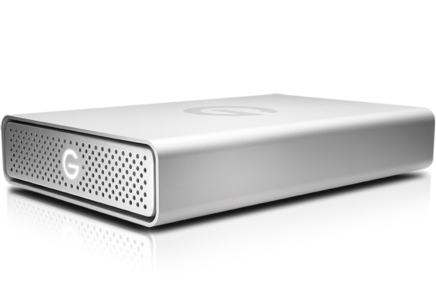 G-Technology G-DRIVE 10 TB USB 3.0 External Hard Drive by G-Technology