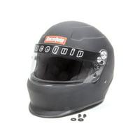 RACEQUIP/SAFEQUIP 273995 Helmets Helmet PRO15 Large Flat Black SA2015