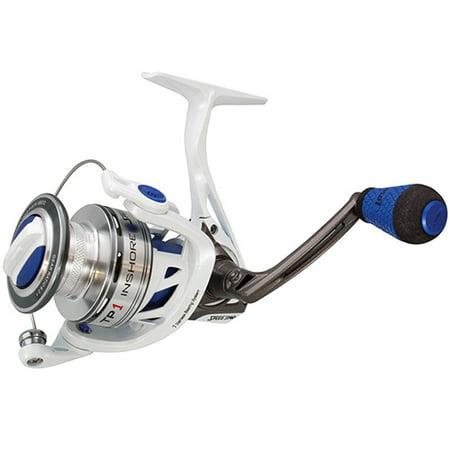 Lews Fishing TP1 Inshore Speed Spinning Reel