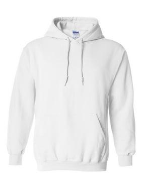 Fleece Heavy Blend Hooded Sweatshirt