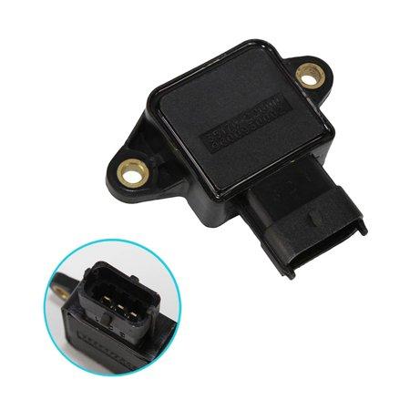 JOYFEEL 35170-22600 Throttle Position Sensor TPS Accelerator Switch Durable Auto Parts for Kia