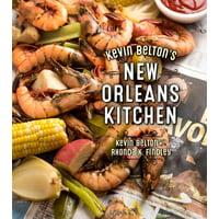 Kevin Belton's New Orleans Kitchen (Hardcover)