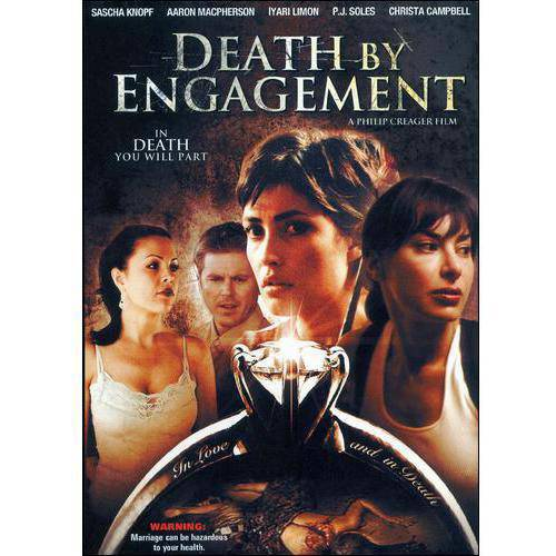 Death By Engagement (Widescreen)