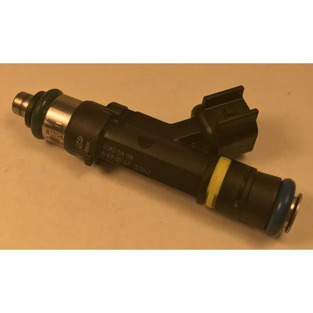 - Honda 2006-08 Civic R18 Set of 4 550cc Direct Fit Fuel Injectors