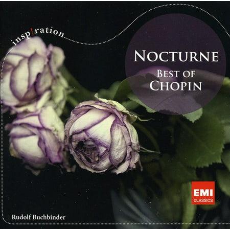 Nocturne: Best of Chopin