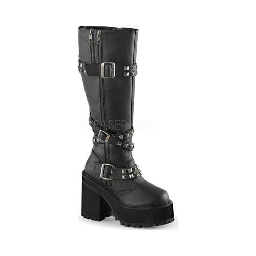 Women's Demonia Assault 203 Boot by PleaserUSA