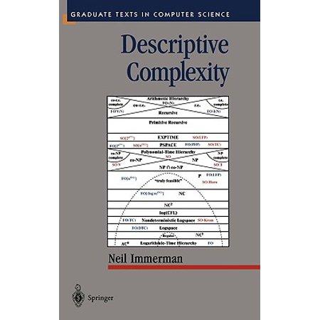 Graduate Texts in Computer Science: Descriptive (Best Computer Science Graduate Schools)
