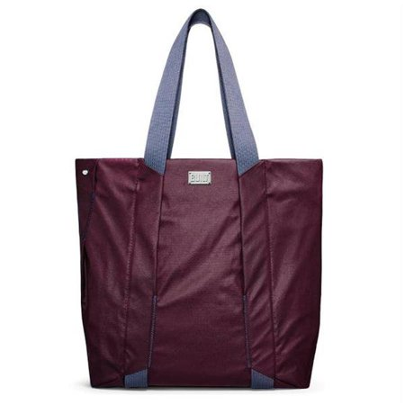 237676  City Collection Everyday Shopper - Aubergine - image 1 of 1