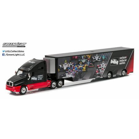 Greenlight 1 64 2016 Kenworth T2000 Indycar Series Transporter