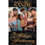 The Widows of the Aristocracy: Boxed Set - eBook
