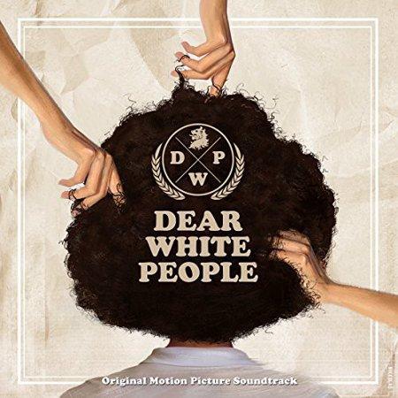 Dear White People   O S T    Dear White People   O S T   Cd