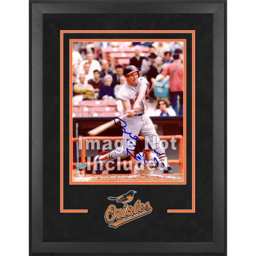 "Baltimore Orioles Fanatics Authentic 16"" x 20"" Deluxe Vertical Photograph Frame - No Size"