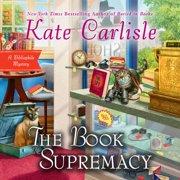 The Book Supremacy - Audiobook
