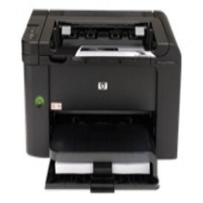 HP ish LaserJet P1606DN Laser Printer (CE749A#BG) - Seller