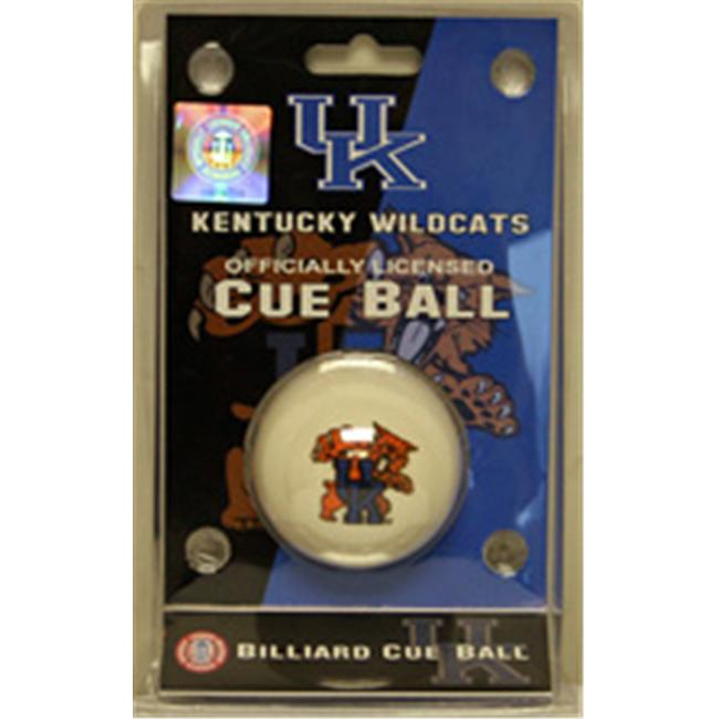 Wave 7 Technologies UKYBBC100 Kentucky Cue Ball