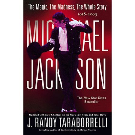 Michael Jackson Gloves For Sale (Michael Jackson: The Magic, The Madness, The Whole Story,)