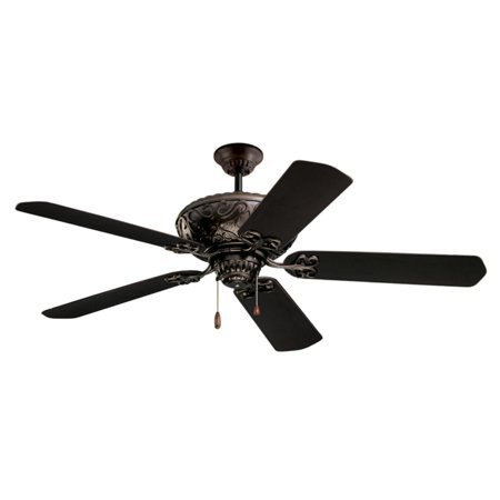 Emerson 52-in. Devonshire Indoor/Outdoor Ceiling Fan - Walmart.com