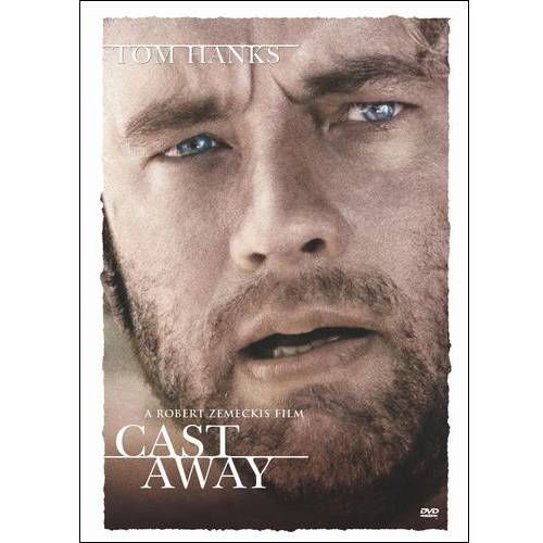 Cast Away (Widescreen)