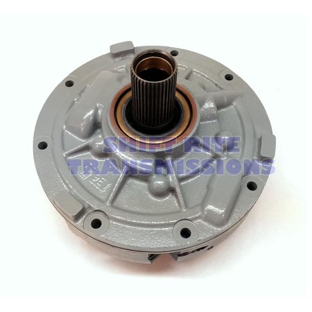 4L80E 97-03 REBUILT PUMP ASSEMBLY TRANSMISSION NEW GEARS FRONT BODY CHEVROLET