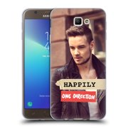 OFFICIAL ONE DIRECTION MIDNIGHT SOFT GEL CASE FOR SAMSUNG PHONES 2