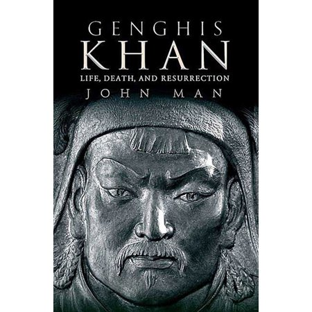 Halloween Resurrection Deaths (Genghis Khan : Life, Death, and)